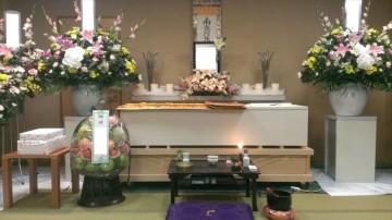 費用を抑えた家族葬
