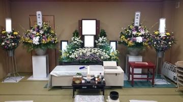 家族葬25