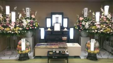 事前相談で安心の家族葬