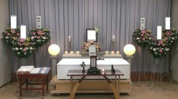 多数の親族に対応した家族葬
