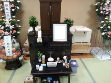 福祉での葬儀